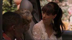 Jennifer Love Hewitt Image: JLH in Ghost Whisperer Lost Boys Melinda Gordon, Ghost Whisperer, Jennifer Love Hewitt, Lost Boys, Celebrity Outfits, Girl Problems, Retro Fashion, Fangirl, Celebs