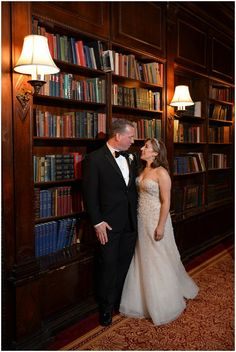New York historic wedding venue | Image by Jessica Schmitt Photography