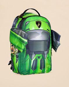 Sprayground Lambo Wing Backpack