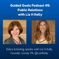 Need to get yourself out there? Are you promoting your passion project? Want to know how to get started?  Liz H Kelly talks about Public Relations for your passion project.