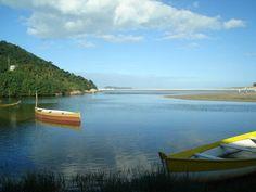 Guarda do Embaú, Santa Catarina