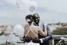 Feeling wonderful #wedding #inspiration #mrwonderful