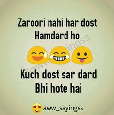 Shayad mai unhi me se ek hu😉 Hai na? Best Friend Quotes Funny, Funny Attitude Quotes, Cute Funny Quotes, Best Friends Forever Quotes, Real Friendship Quotes, Crazy Girl Quotes, Very Funny Jokes, Jokes Quotes, Memes