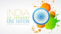 Happy Republic Day HD Wallpaper  #RepublicDay #IndianRepublicDay #HappyRepublicDay #RepublicDayWallpaper #RepublicDayIndia #IndiaRepublicDay #RepublicDay2018 #2018RepublicDay #RepublicDay26January
