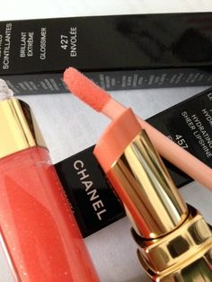 Chanel Summer Make Up Collection