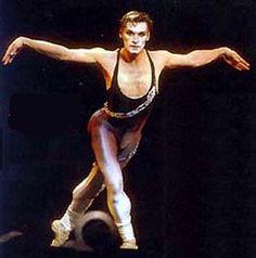 an amazing dancer who inspires me. Ballet Boys, Ballet Art, Ballet Dancers, Patrick Dupond, Paris Opera Ballet, Dance World, Idole, Lets Dance, Cabaret