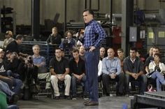 mitt romney general motors | DNC Hits Romney on Auto Bailouts Ahead of Michigan Debate
