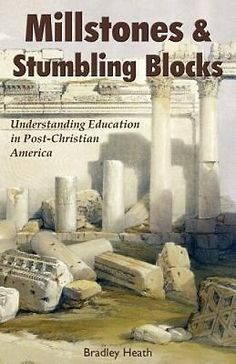 Millstones & #stumbling #blocks: #understanding education in post-christian ameri,  View more on the LINK: 	http://www.zeppy.io/product/gb/2/162297195133/