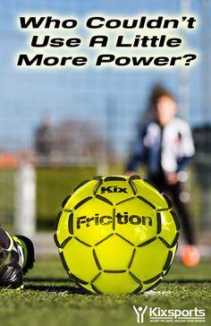 9dac19918c2 The KixFriction -  1 Selling Soccer Training Ball (TireX Black