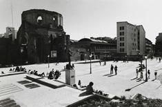 plaza de agustin lara 1985