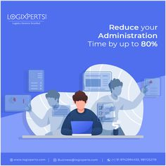 TMS can help reduce your administration time by up to 80%. A single point of data entry means generating delivery notes. For more details contact us at @ +91-8742994455, +91-9811252119   #Software #Logistics #Transportation #Improve #VehicleManagementSoftware #TransportSoftware #LogisticsSoftware #OnlineSoftware  #TransportManagementSoftware #LogisticsManagementSoftware  www.logixperts.com Data Entry, Cloud Based, Transportation, Software, Management, Delivery, Notes, Business, Report Cards