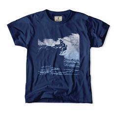 Major Waves Boys T-Shirt