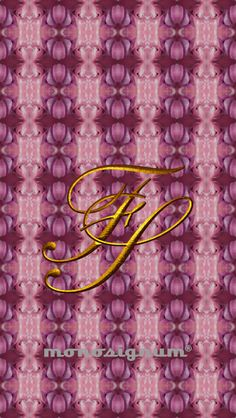 @monosignum is proudly to #present your #FS_04 #monogram as a #wallpaper for your #iPHONE #5 for #free