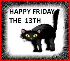 Friday the 13th Quotes | ... you superstitious? Happy Friday the 13th! | Beautufil Quotes & In