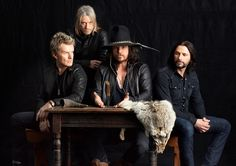 Interview with The Cult's Ian Astbury about their upcoming album 'Choice of Weapon'.