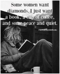 Make that a book, Hot Chocolate and some peace and quiet and you've got it about right.