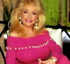 "Dolly Parton - Johnny Carson once asked her if she minded ""dumb blonde"" jokes and her response was, ""Not at all. I know I'm not dumb and I know I'm not blonde.""  That seems to sum it up - not to mention that she has also remained married to the same man forever and created an empire through music, acting, real estate, theme parks and thousands of devoted fans. This little girl from the hills has made her mark on the world."
