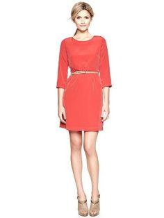 Gap Fluid Blouson Dress Gap, http://www.amazon.com/dp/B009LM7WUE/ref=cm_sw_r_pi_dp_-hgirb1N8W0XD