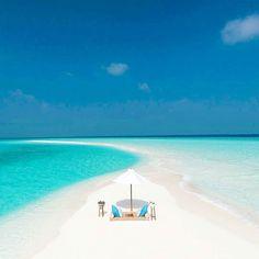 Milaidhoo Island #Maldives