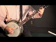 cool licks on banjo