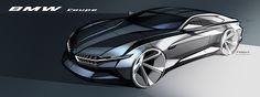 Transportation Design Demos   Tony Chen on Behance