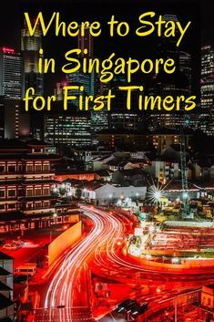 Read - Where to stay in Singapore - Comprehensive Guide for 2019 Where to Stay in Singapore for First Timers singapore travel Singapore Things To Do, Singapore Travel Tips, Singapore Guide, Stay In Singapore, Holiday In Singapore, Singapore Itinerary, Singapore Malaysia, Malaysia Travel, Singapore Food
