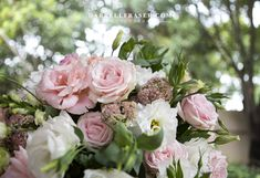 Wedding of Janine and Daan Ivory Manor Boutique Hotel #bouquet #flowers #wedding #photographer