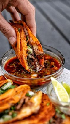 Mexican Dishes, Mexican Food Recipes, Beef Recipes, Dinner Recipes, Cooking Recipes, Healthy Recipes, Ethnic Recipes, Cooking Ideas, Best Birria Recipe