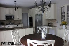 i hate my white kitchen cabinets new get 10 at lowe s see more details at 17459