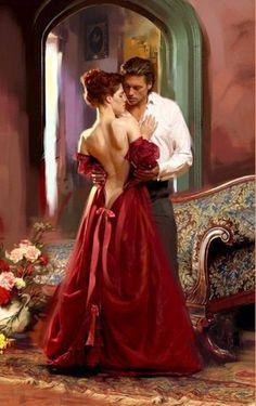 """""""Vivo por ela Ninguém duvida Porque ela é tudo  Na minha vida  Quem ama não esquece quem ama O amor é assim  Eu tenho esquecido de mim Mas dela eu nunca me esqueço  Por ela esse amor infinito O amor mais bonito É assim nosso amor sem limite O maior e mais forte que existe."""" —Roberto Carlos"""