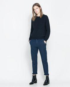 a0891b3392437 37 meilleures images du tableau pantalon   Fall winter, Pants et ...