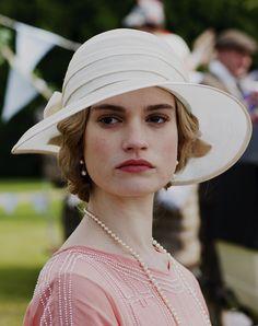 Lady Rose. Downton Abbey