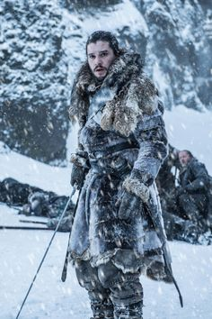 7.6. Beyond the Wall