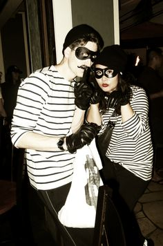 Bank robber costume & bank robber costume | Look at this pal! | Pinterest | Bank robber ...