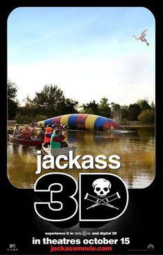 Jackass 2 hun