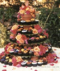 Wedding Cupcake Creations