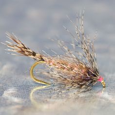 Fly Fish Food -- Fly Tying and Fly Fishing : AP Emerger Variation Fly Fishing Tips, Fishing Gifts, Sport Fishing, Carp Fishing, Best Fishing, Fishing Lures, Fishing Rods, Fishing Tricks, Women Fishing