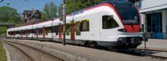#FLIRT #stadler #railway #rollingstock