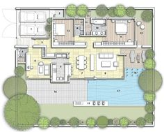 World 39 s nicest resort floor plans floorplans for anahita for Victorian townhouse plans