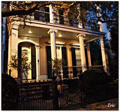 Garden District, New Orleans, LA