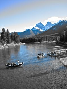 Hope I can get there still, this summer, despite the flooding....Canmore Alberta. One of my favorite places in the world.