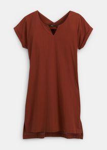 Organic Cotton Spot On Dress
