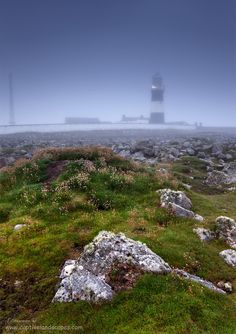 Tory Lighthouse by Stephen Emerson | Donegal, Ireland