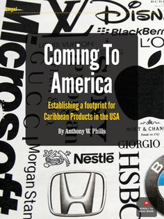 Coming to America - Creating a footprint in the American market Footprint, Read More, Caribbean, Magazine, Marketing, American, Reading, Word Reading, Magazines