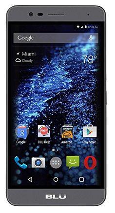 BLU Studio One Plus S0130UU Unlocked GSM Dual-SIM Octa-Core Phone - Gray (Certified Refurbished)  https://topcellulardeals.com/product/blu-studio-one-plus-s0130uu-unlocked-gsm-dual-sim-octa-core-phone-gray-certified-refurbished/  2G Bands: 850 / 900 / 1800 / 1900 – SIM 1 & SIM 2, 3G Bands: 850 / 1700(AWS) / 1900 / 2100, 4G Bands: 2(1900), 4(1700/2100), 7(2600), 12(700), 17(700) Unlocked Dual Sim Smartphone, Android 5.1 Lollipop PS LCD capacitive touchscreen, 16M col