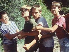 movie stand by me | Stand by Me