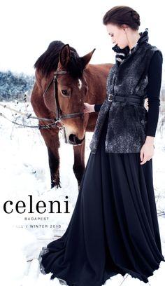 #Celeni Dutch Painters, Winter Landscape, Color Schemes, Winter Outfits, Campaign, Designers, Collection, Dresses, Fashion