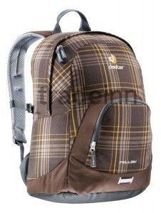 Deuter Fellow Choc 2012 $46.68