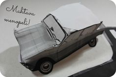 Mirri Misual Blogi Wooden Toys, Car, Automobile, Wood Toys, Woodworking Toys, Vehicles, Cars