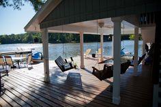 Lake Deck ❤ www.healthylivingmd.vemma.com ❤
